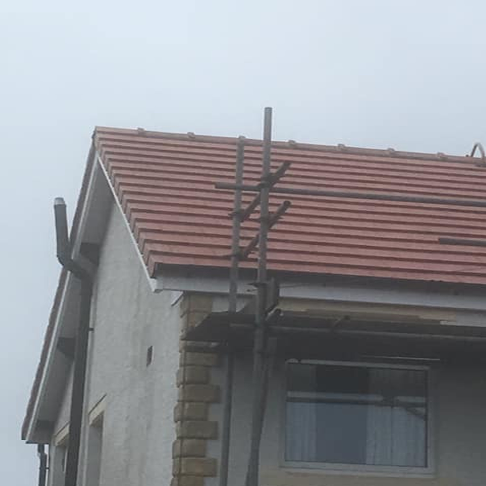 Projects - Roofing 011