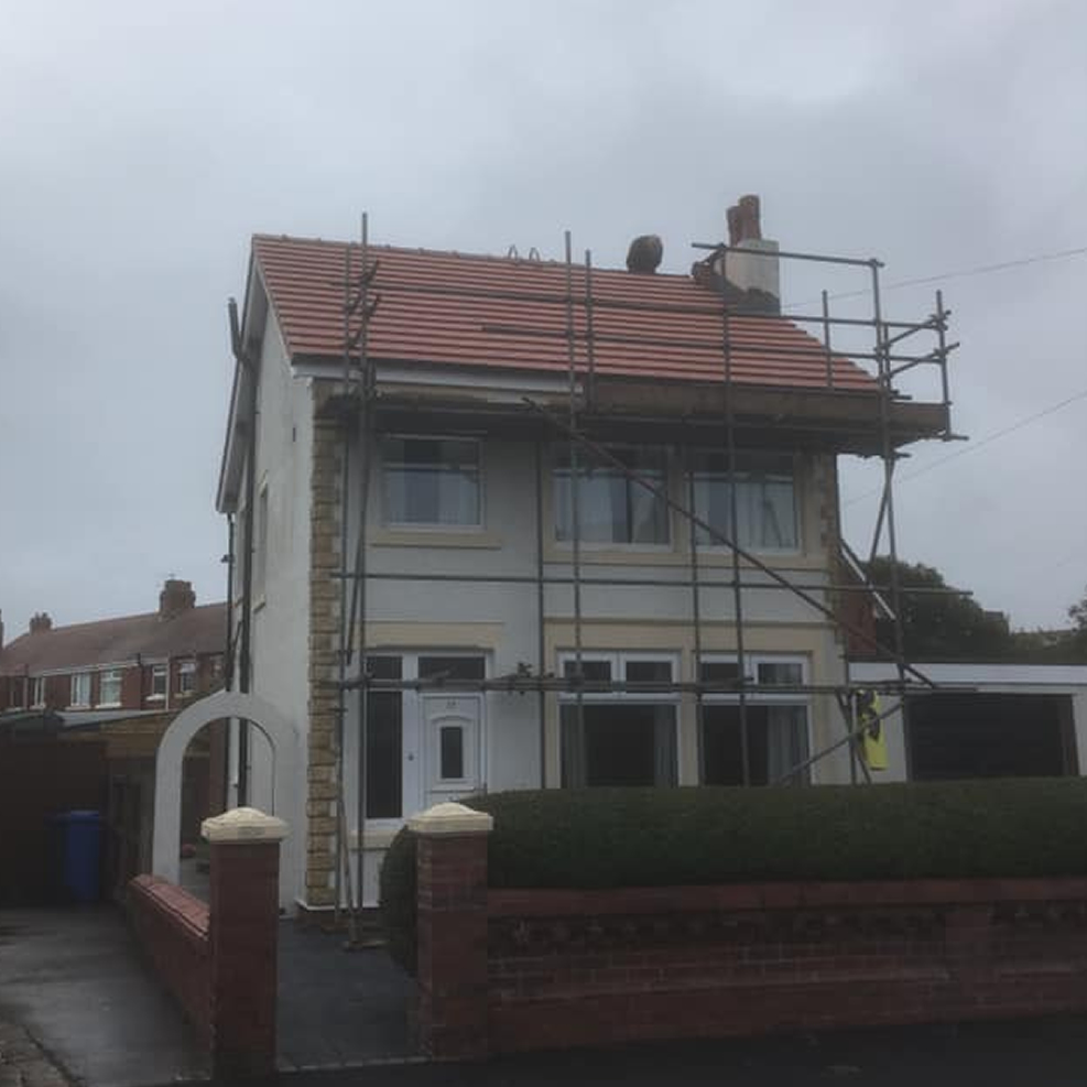 Projects - Roofing 012